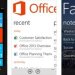 Microsoft Office for Windows Phone 8 1