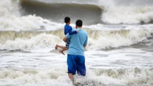 Sandy: What Makes Hurricanes so Dangerous 1