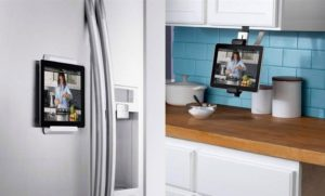 Eight Interesting uses of the Tablet in the Kitchen 1