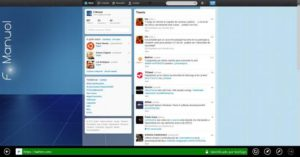 Twitter is Creating an Official app for Windows 8 10