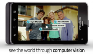 See The World Through Computer Vision 1