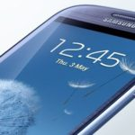 Galaxy S III: The Great May be Small 1
