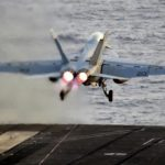Converting Seawater into Fuel for Fighter Jets 1