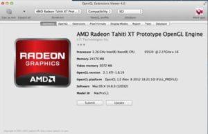 OS X 10.8.3 Brings Support for AMD Radeon HD 7xxx Series 1