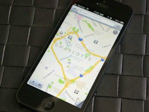 Richard Williamson, Manager in Charge of Flopped iOS Maps is Fired 2