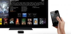 Apple TV Remote for iOS is Updated to Support iTunes 11 1