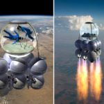What is Going to Fly into Space in a Few Years? (Photos) 9