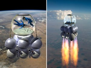 What is Going to Fly into Space in a Few Years? (Photos) 1