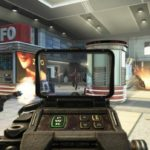 Call of Duty Goes Aggressive in the Future 1