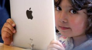 Your Children Want an iPad as Christmas Present, Nielsen Study 1