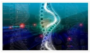Telepathic Qualities of DNA! 1