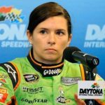 Female Star of NASCAR Announces Divorce on Facebook 1