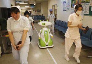 Digital Nurse Assisant: Now More Time for Patients 1