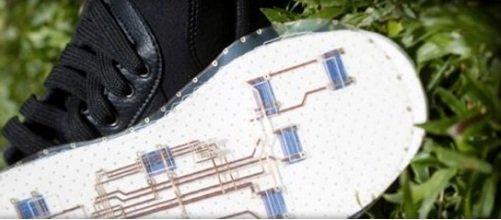 Electronic Sensors to Wear