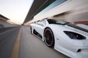 Fastest Supercar