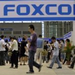 Foxconn will Build Smartphones for Microsoft and Amazon 5