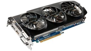 Gigabyte Launches GeForce GTX 660 Ti with 3 GB and Windforce 11