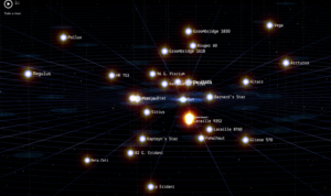 Google will Guide us to the 100,000 Stars at Google Chrome 4