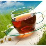 Tea Leaf Truly Work to Lose Weight, Research 1