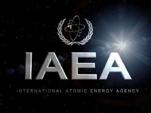 Hackers broke into the network of the IAEA 1