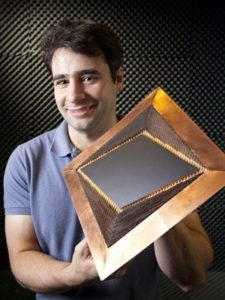 New Study Refines Material for Making Invisibility Cloak 1