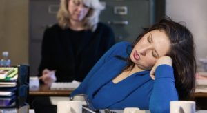 Study: Lack of Sleep Can Lead to Schizophrenia 1