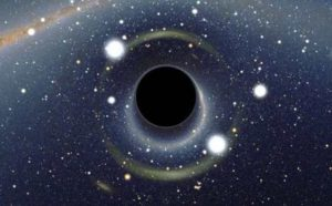 They Discovered the Largest Black Hole, Ever Recorded 1