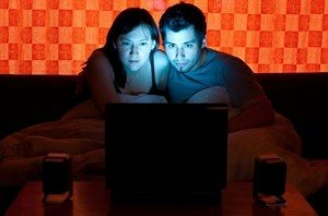 Lose Weight by Watching Horror Movies 2