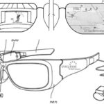 The New Patent Shows Microsoft is Developing Equipment like Google Glasses 1