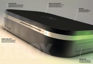 The Famous Magazine Xbox World Reveals Details of the Next Xbox 1