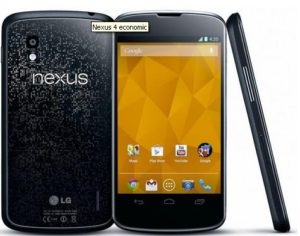 Why the Nexus 4 is So Cheap? 5