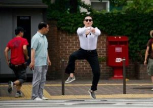 ''Open Gangnum Style'' Became the Most Popular in History of Youtube
