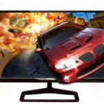 Philips 3D Game 278G4, The Monitor to Play 5