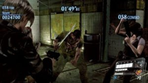 Resident Evil 6: Tips that will Greatly Increase Your Score 1