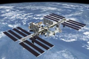 Spot the Station: See the International Space Station from Home 8