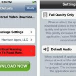 The New plug-in Allows the User to Extract the Video in iOS Applications 4