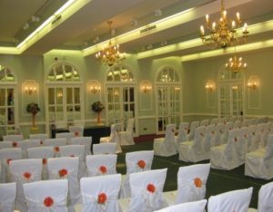 How to Arrange a Well Planned Wedding 1
