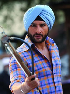 Which Bollywood Actor Look Cute In Sikh Avatar? 5