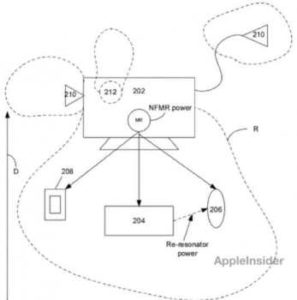 Apple Patented an Innovative System for Wireless Charging 1