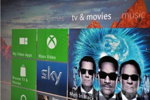 Microsoft to Release 'Xbox TV' Device to Compete With Apple TV? 1