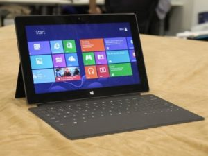 XboxSurface: Microsoft is to Produce 7-inch Gaming Tablet PC 1