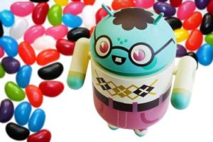 Android 4.2.1 Jelly Bean Arrives on the Nexus Device 1