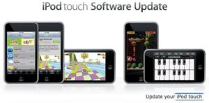 Download any Version of iPod Touch Firmware Files 1
