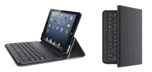 Belkin Launches New Portable Keyboard for iPad Mini 1