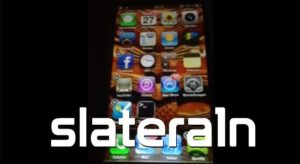 SLATERA1N - Untethered Jailbreak for iPhone iOS 6 5 & Co on 12/12/12 ... REALLY? 1