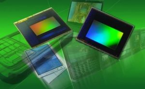13-Megapixel Camera Sensor for Mobile Devices Launched 1
