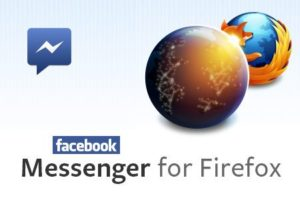 "How to Turn On New ""Facebook Messenger"" in Firefox by Mozilla 1"