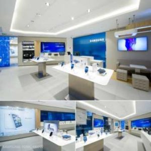 First-Samsung-Mobile-Store