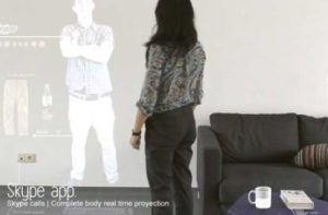 Interactive-Rooms