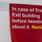 Tweet Your Emergency: London Fire Brigade Plans to Accept Callouts over Twitter 2